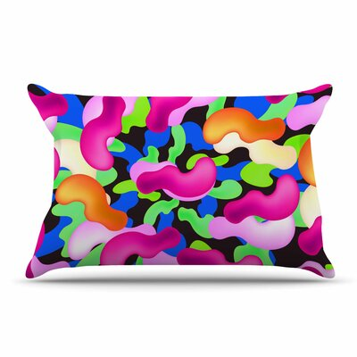 Danny Ivan Thing Pillow Case