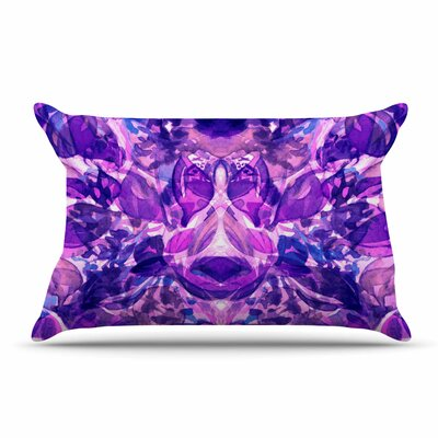 Ebi Emporium Enchanted Forest 8 Pillow Case