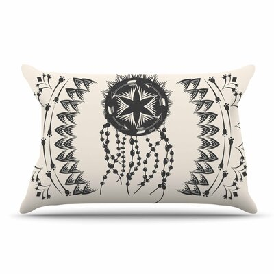 Famenxt Bohemian Dream Catcher Boho Pillow Case