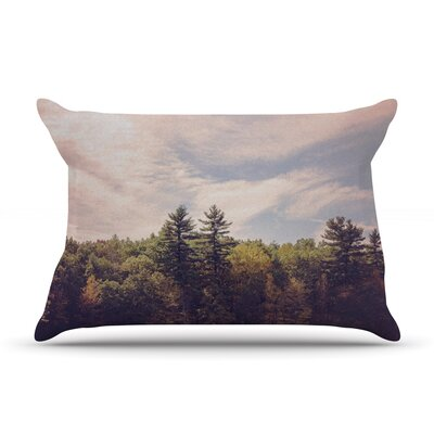 Jillian Audrey Walden Woods Pillow Case