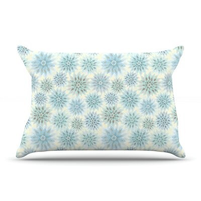 Julia Grifol My Delicate Flowers Pillow Case