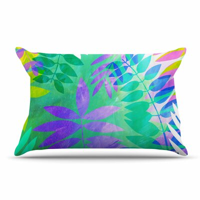Jessica Wilde Jungle Pillow Case