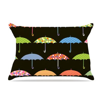 Heidi Jennings Umbrella Pillow Case