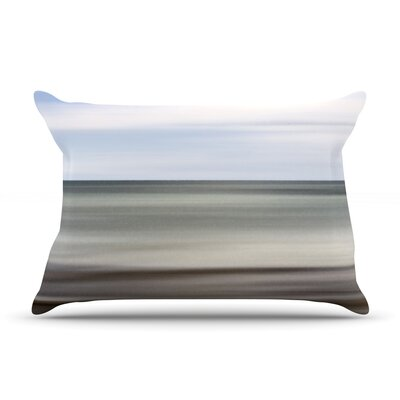 Iris Lehnhardt Abstract Pillow Case