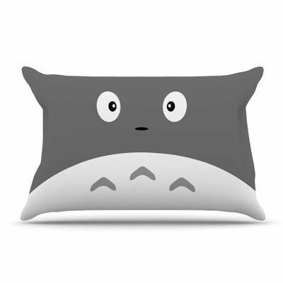 Jackie Rose My Neighbor Animal Pillow Case