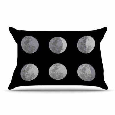 Jackie Rose Lunar Ocd Pillow Case