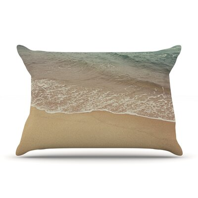 Jillian Audrey Waves Roll Pillow Case