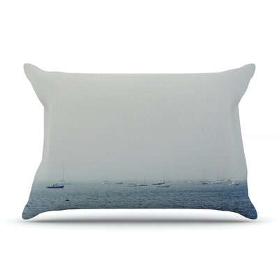 Jillian Audrey Harbor Pillow Case