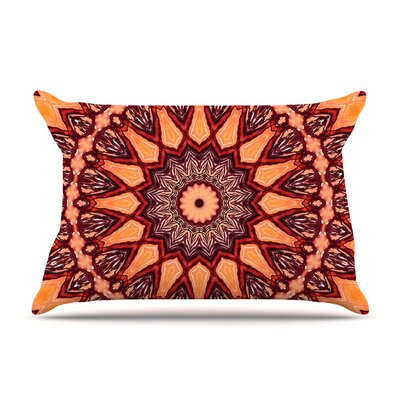Iris Lehnhardt Colors Of Africa Pillow Case