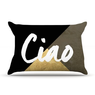 Ciao Pillow Case