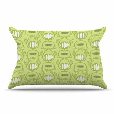 Holly Helgeson Flower Power Pillow Case