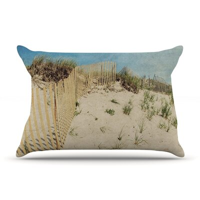 Jillian Audrey Cape Dunes Pillow Case