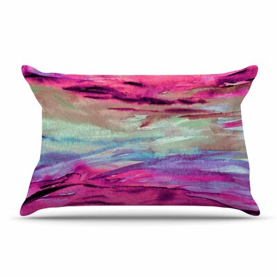 Ebi Emporium Unanchored 4 Pillow Case