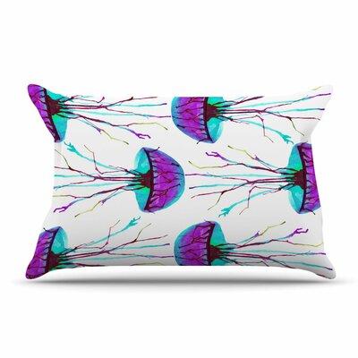 Ivan Joh Jellyfish Pillow Case