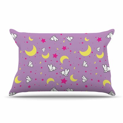 Jackie Rose Goodnight Usagi Pillow Case