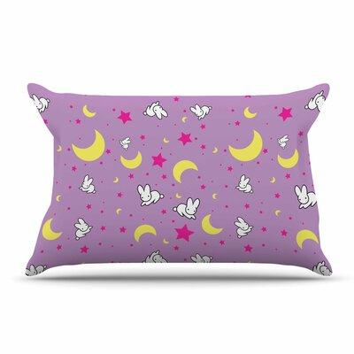 Jackie Rose Goodnight Usagi Pillow Case