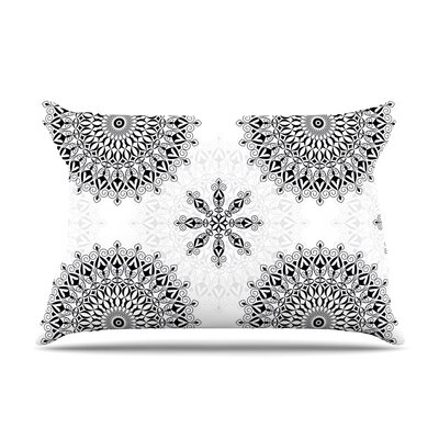Julia Grifol Mandala Pillow Case