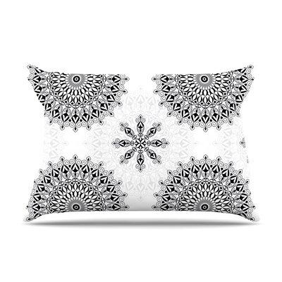 Julia Grifol Mandala Pillow Case