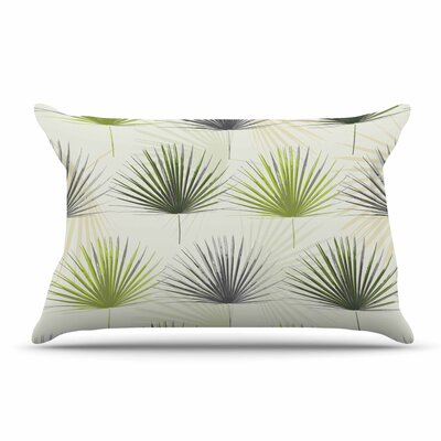 Julia Grifol My Holidays Time Pillow Case