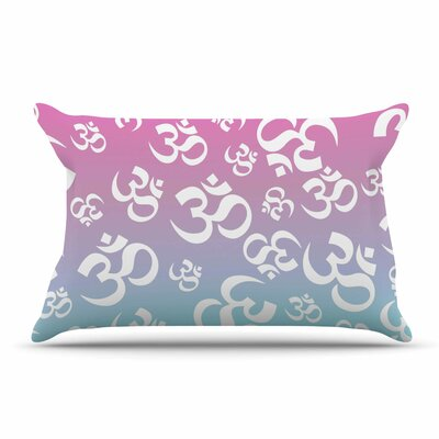 Ohm My Pastels Pillow Case