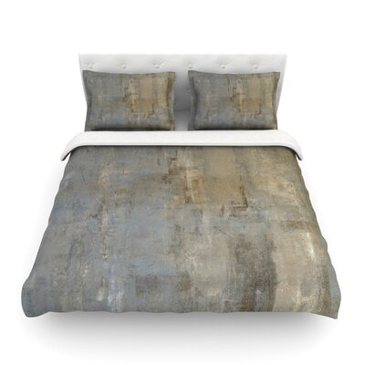 Overlooked Featherweight Duvet Cover Size: Twin