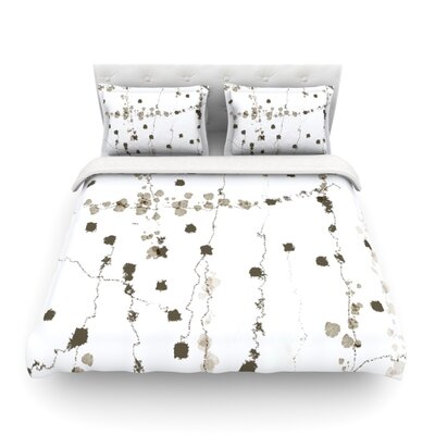 Wonder Featherweight Duvet Cover Size: King