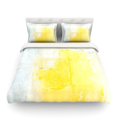 Stability Featherweight Duvet Cover Size: Full/Queen