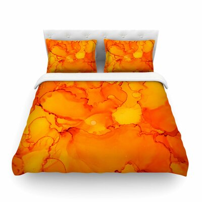 Featherweight Duvet Cover Size: Full/Queen