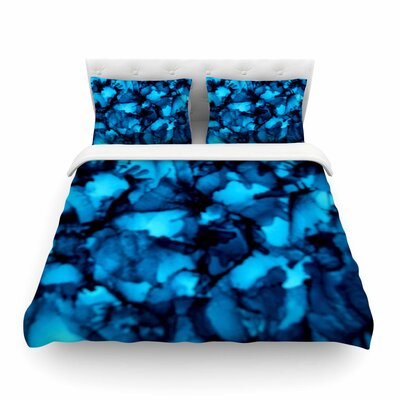 Featherweight Duvet Cover Size: King