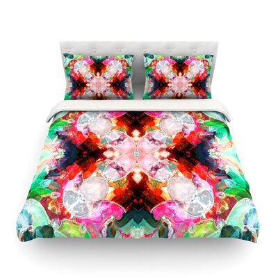 Achat by Danii Pollehn by Danii Pollehn Featherweight Duvet Cover Size: King