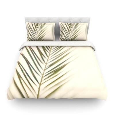 Shade by Catherine McDonald Featherweight Duvet Cover Size: Full/Queen