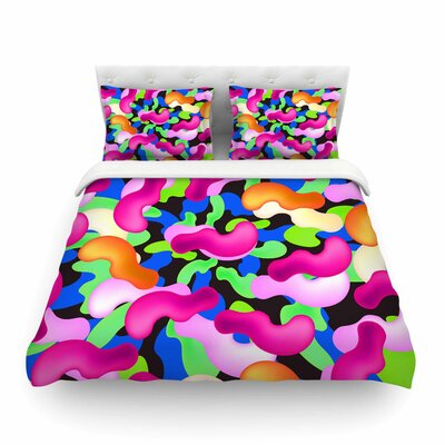 Thing by Danny Ivan Featherweight Duvet Cover Size: King