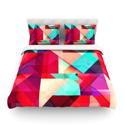 Still New by Danny Ivan Featherweight Duvet Cover Size: Twin