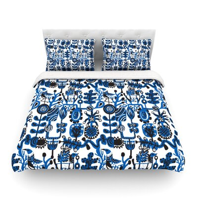 Dream by Agnes Schugard Featherweight Duvet Cover Size: Twin