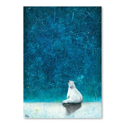 Wishing on Stars Painting Print USSC1234 33544102