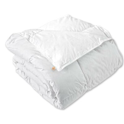 Ogee Lace by Suzie Tremel Featherweight Duvet Cover Size: King