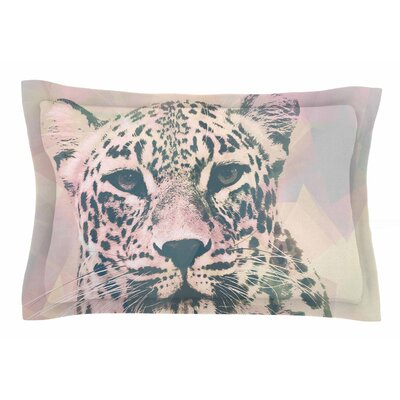 Tawny by Suzanne Carter Pillow Sham Size: Queen