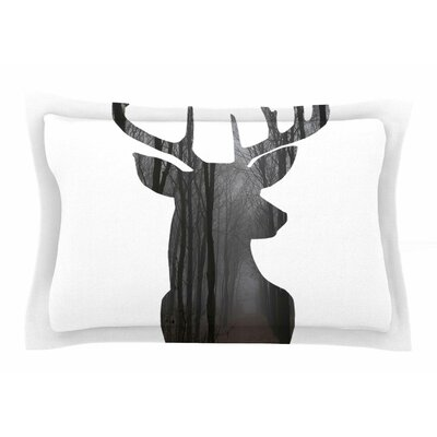 The Road2 by Suzanne Carter Pillow Sham Size: Queen