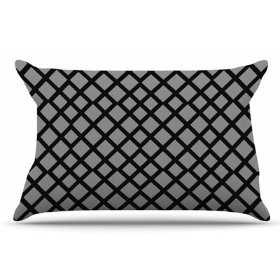 Dijamanti by Trebam Pillow Sham Size: King