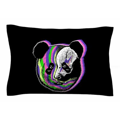 Fused by BarmalisiRTB Pillow Sham Size: Queen