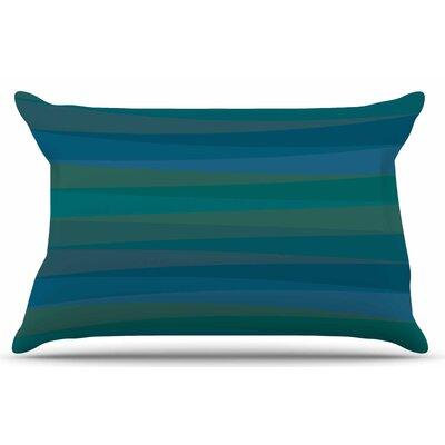 Trokuti V.2 by Trebam Pillow Sham Size: King