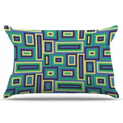 Jesen by Trebam Pillow Sham