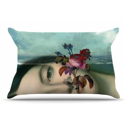 Emerge by Suzanne Carter Pillow Sham Size: King