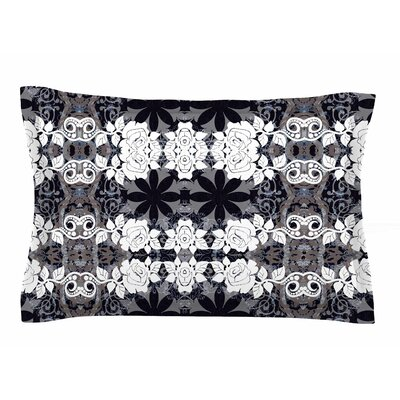 Lacey by Suzanne Carter Pillow Sham Size: Queen