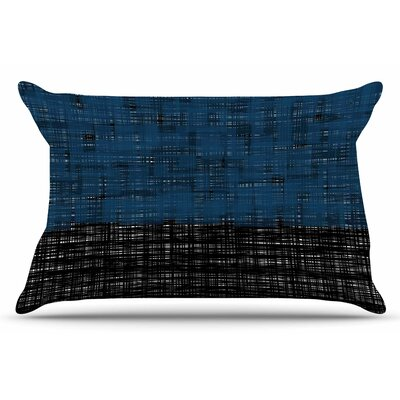 Platno by Trebam Pillow Sham Size: King