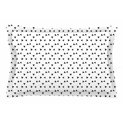 Svuda by Trebam Pillow Sham Size: Queen