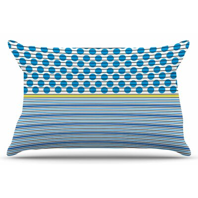 Bazen by Trebam Pillow Sham Size: King
