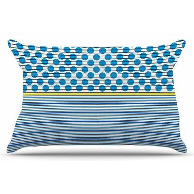Bazen by Trebam Pillow Sham Size: King