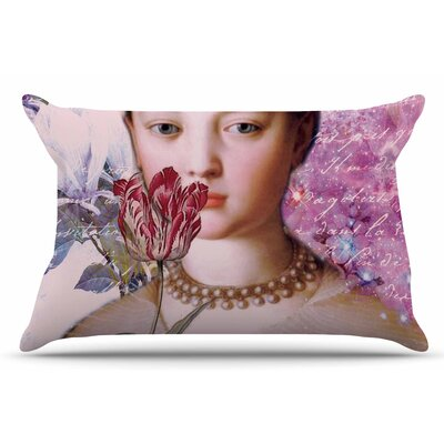 Eternity by Suzanne Carter Pillow Sham Size: King