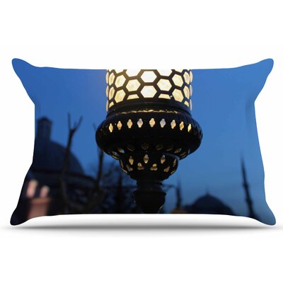 The Light of the Roman Empire by Theresa Giolzetti Pillow Sham Size: King